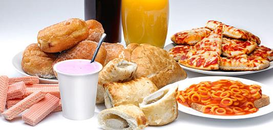 El aceite de palma, el gluten,el azúcar ¿quién es el verdadero culpable? Y si no los tomo, ¿quéocurre?